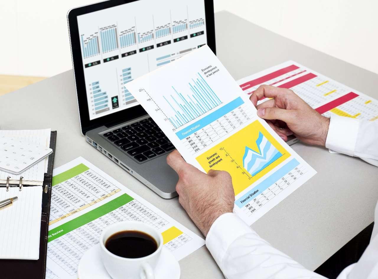 Informações básicas de um plano de negócios