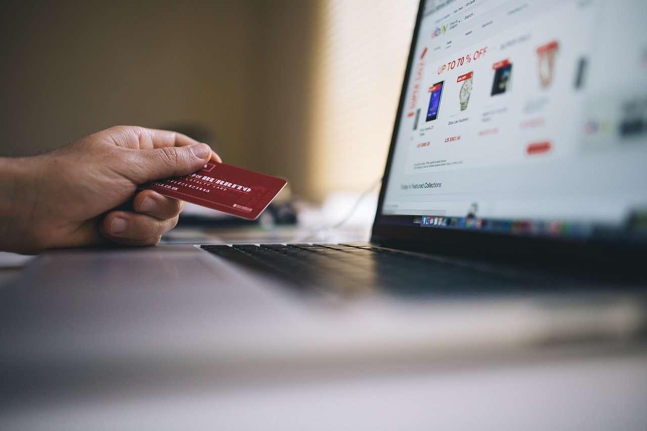 7 maneiras de fazer sua primeira venda online